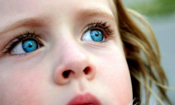 Взгляд в будущее здоровыми глазами