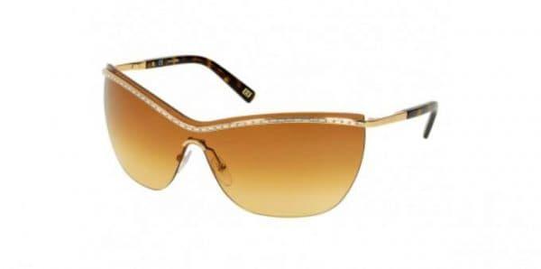 Безободковые солнцезащитне очки De Rigo Escada