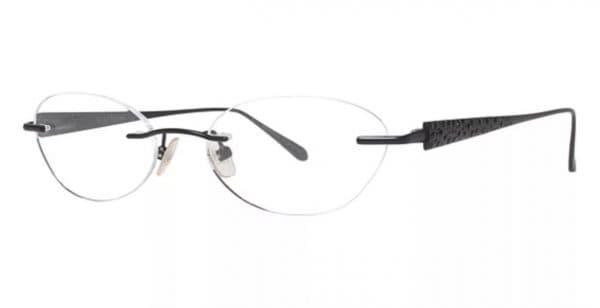 Безободковые очки L'Amy