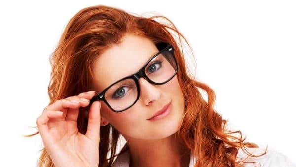Забота о красоте и здоровье глаз с помощью очков для компьютера