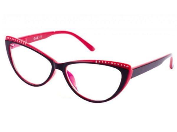 Женские антибликовые очки для компьютера