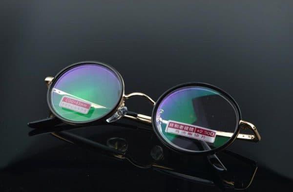 Антибликовые мужские очки для компьютера