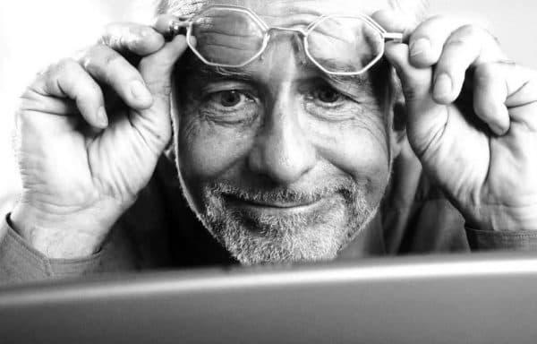 Хорошее зрение в пожилом возрасте