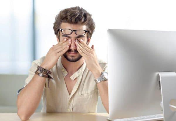 офтальмическая мигрень