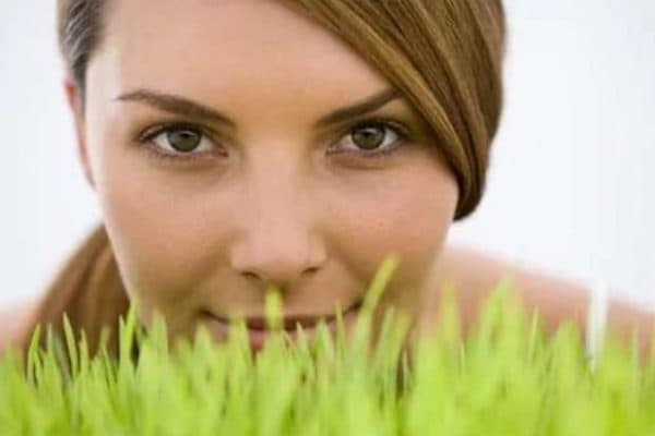 Здоровые глаза без аллергии