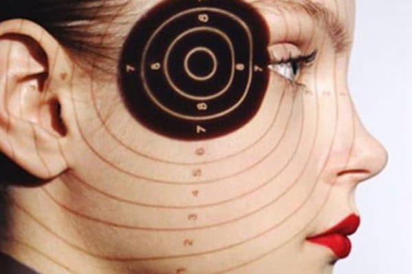 Глазная мигрень - причины, симптомы и лечение
