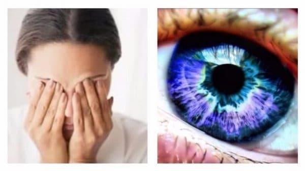 О чем говорит двоение в глазах