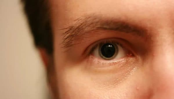Расширение зрачков в офтальмологии