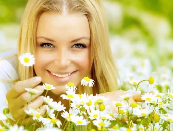 Здоровый взгляд без аллергии