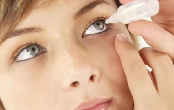 Как закапывать капли для глаз Окуфлеш
