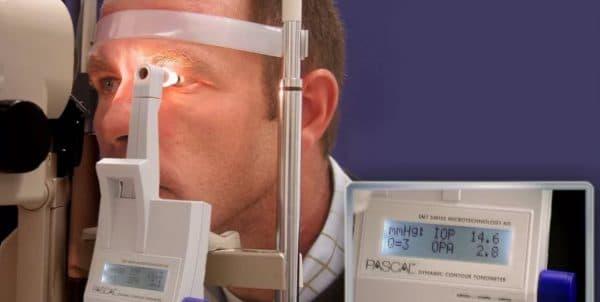 Аппарат для проведения тонометрии PASCAL