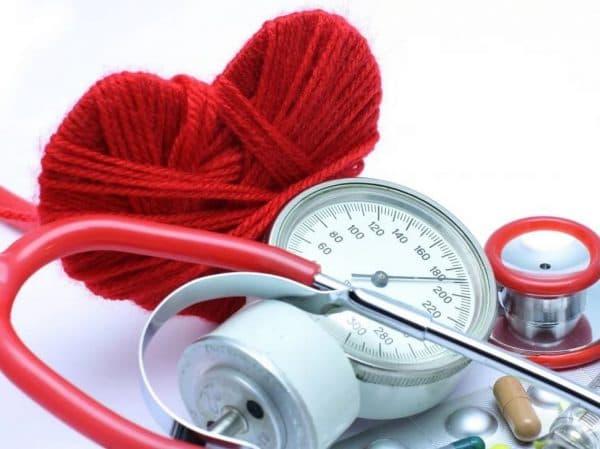 Гипертония и отслойка сетчатки