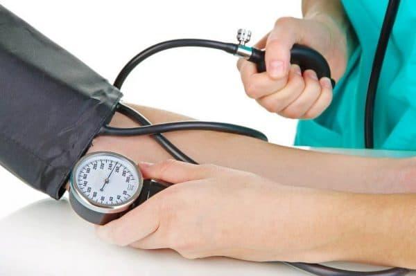 Контроль артериального давления и скотома глаза