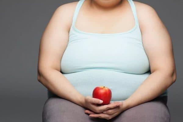 Ожирение и гипертоническая ангиопатия сетчатки