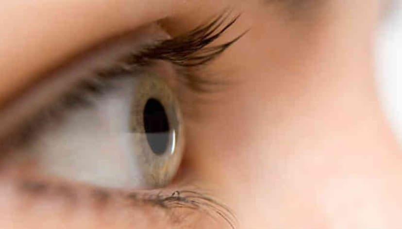 Эрозия роговицы глаза - симптомы и лечение